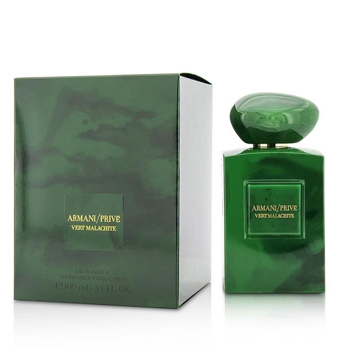 Armani prive vert malachite eau de parfum 100 ml giorgio - Vert de malachite ...