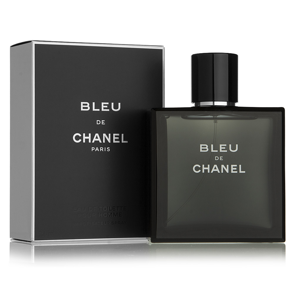 chanel bleu de chanel eau de toilette 50ml chanel produkty. Black Bedroom Furniture Sets. Home Design Ideas
